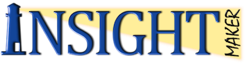 Insight Maker logo